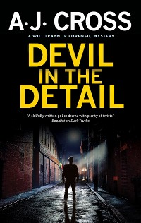 Cover Devil in the Detail