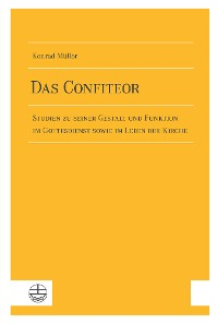 Cover Das Confiteor