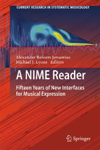 Cover A NIME Reader