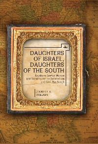 Cover Daughters of Israel, Daughters of the South