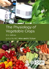 Cover The Physiology of Vegetable Crops
