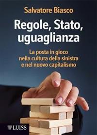 Cover Regole, Stato, uguaglianza