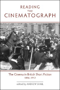 Cover Reading the Cinematograph