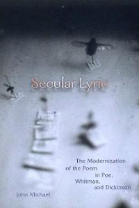 Cover Secular Lyric