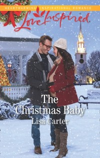 Cover Christmas Baby (Mills & Boon Love Inspired)