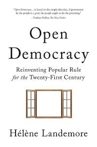 Cover Open Democracy