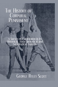Cover History Of Corporal Punishment