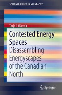 Cover Contested Energy Spaces