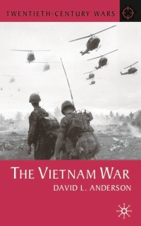 Cover Vietnam War