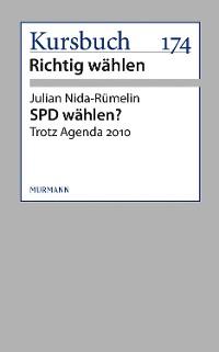 Cover SPD wählen?