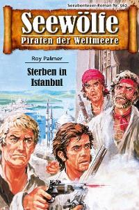 Cover Seewölfe - Piraten der Weltmeere 562