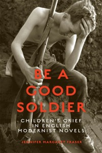 Cover Be a Good Soldier