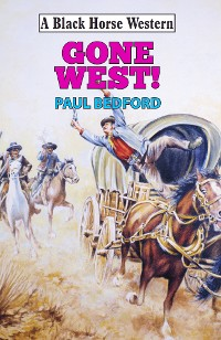 Cover Gone West!