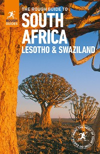 Cover The Rough Guide to South Africa