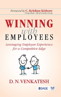 Cover Winning with Employees