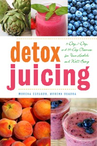 Cover Detox Juicing