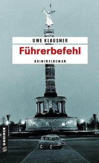 Cover Führerbefehl