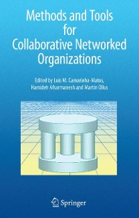 Cover Methods and Tools for Collaborative Networked Organizations