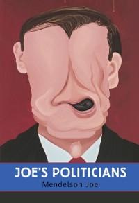 Cover Joe's Politicians