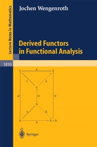 Cover Derived Functors in Functional Analysis