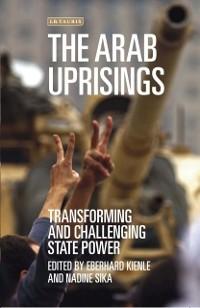 Cover Arab Uprisings