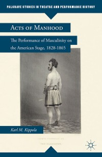 Cover Acts of Manhood