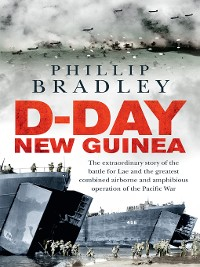 Cover D-Day New Guinea