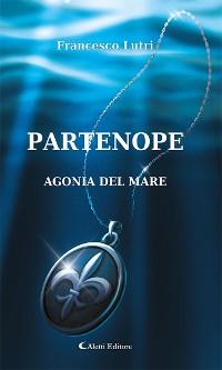 Cover Partenope agonia del mare