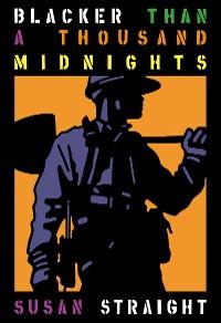 Cover Blacker Than a Thousand Midnights