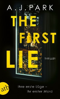 Cover The First Lie