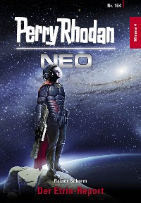 Cover Perry Rhodan Neo 164: Der Etrin-Report