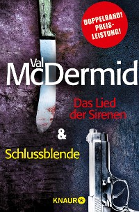 Cover Das Lied der Sirenen & Schlussblende