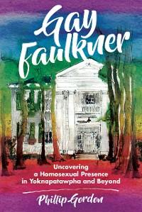Cover Gay Faulkner