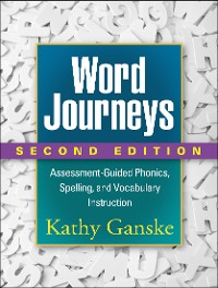 Cover Word Journeys, Second Edition