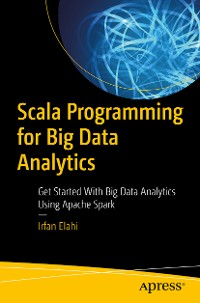 Cover Scala Programming for Big Data Analytics