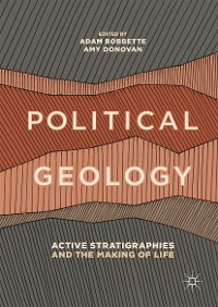 Cover Political Geology