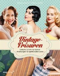 Cover Vintage-Frisuren