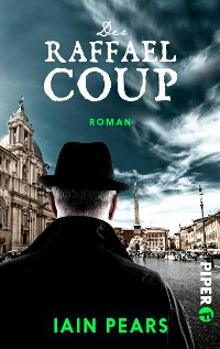 Cover Der Raffael-Coup