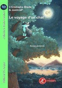 Cover Le voyage d'un chat