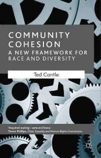 Cover Community Cohesion