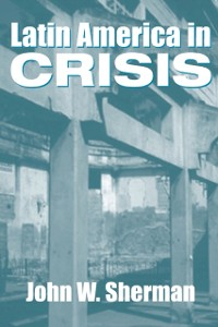 Cover Latin America In Crisis