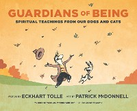 Cover Guardians of Being