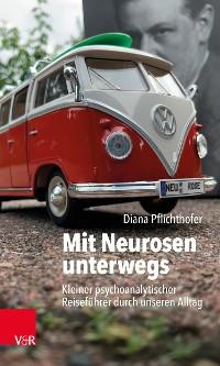 Cover Mit Neurosen unterwegs