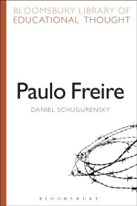 Cover Paulo Freire