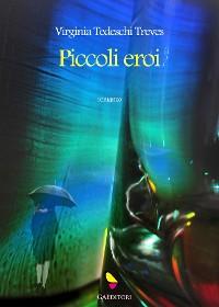 Cover Piccoli eroi