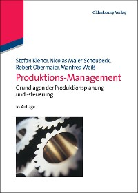 Cover Produktions-Management