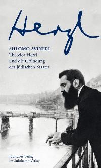 Cover Herzl