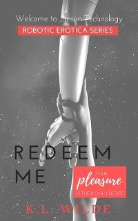 Cover Redeem Me