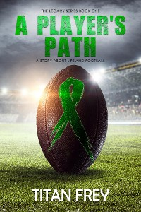 Cover A Player's Path