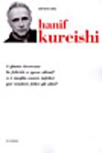 Cover Hanif Kureishi